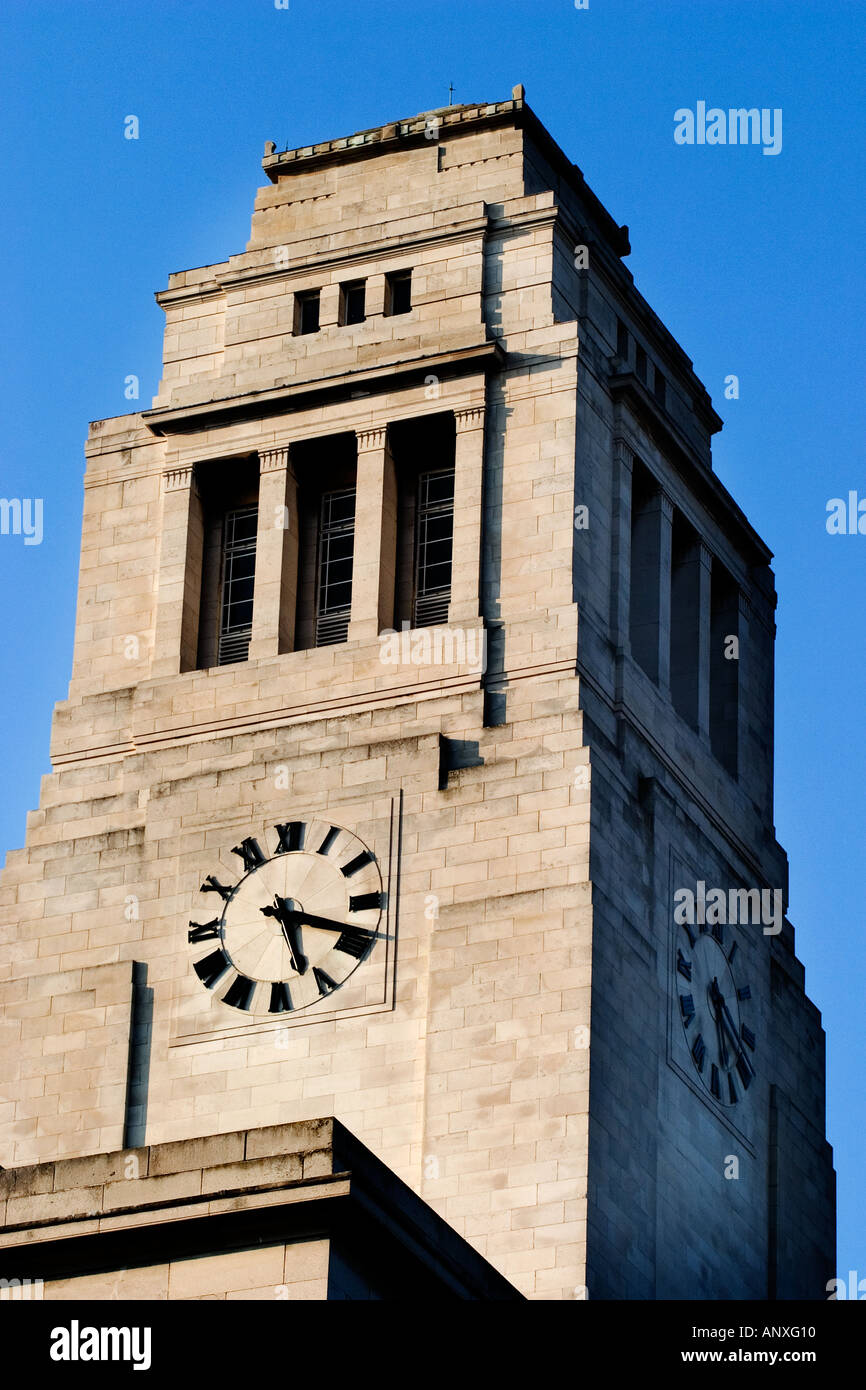 Parkinson Building at Leeds University funded by electrical Stock ...