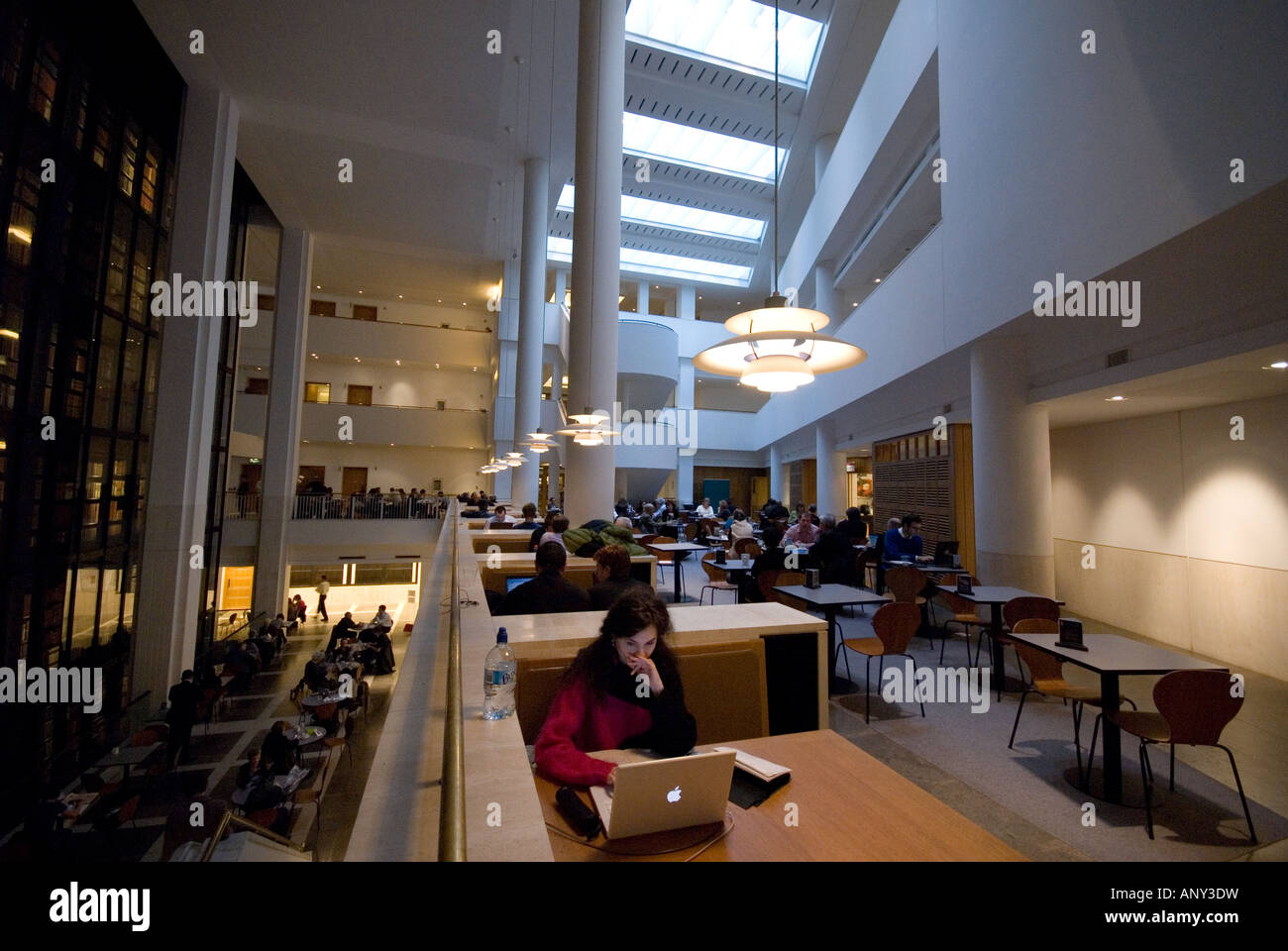 Things That Inspire: Studies and libraries–what's the ...
