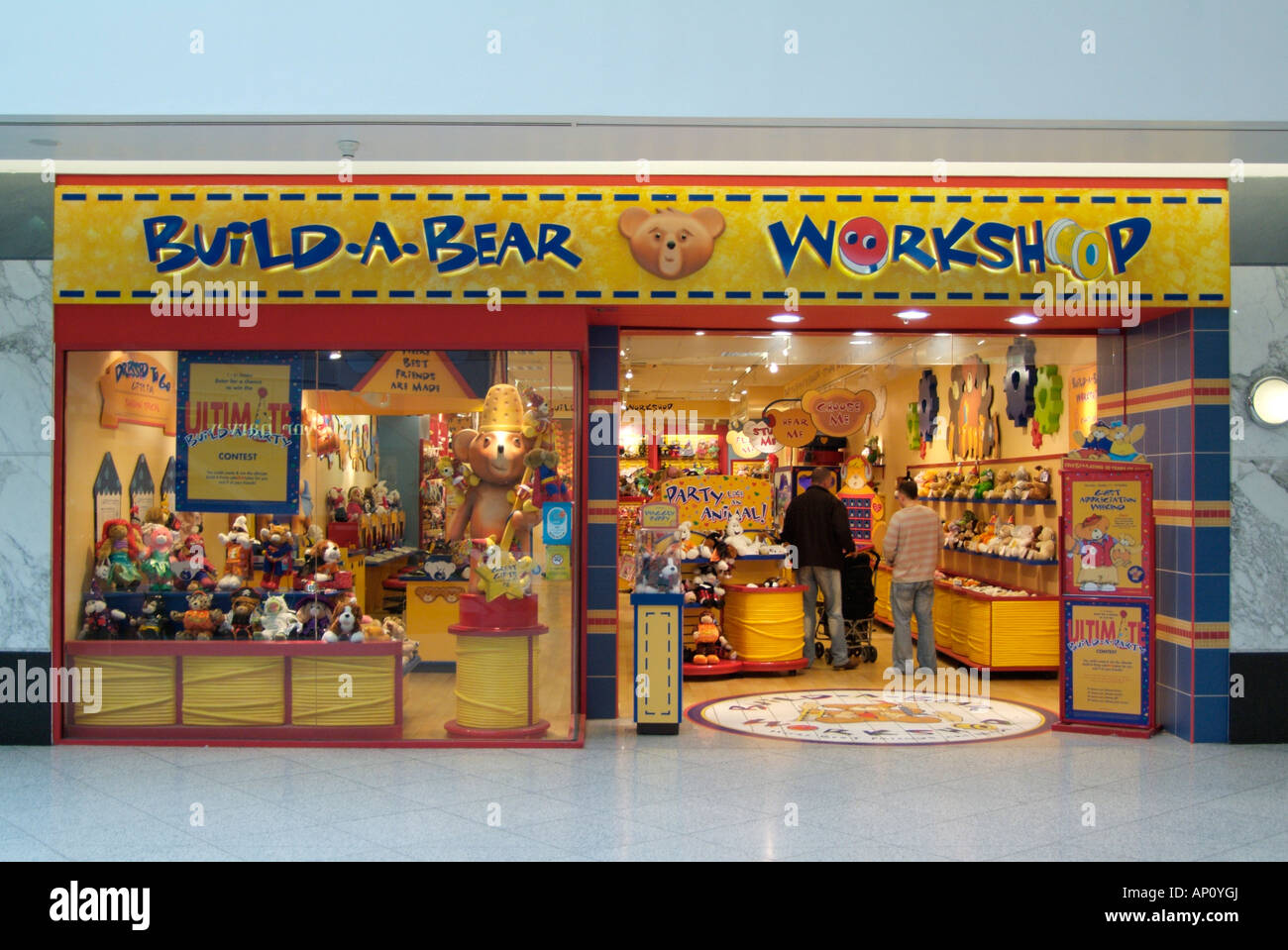 Build A Bear Online Sign Up