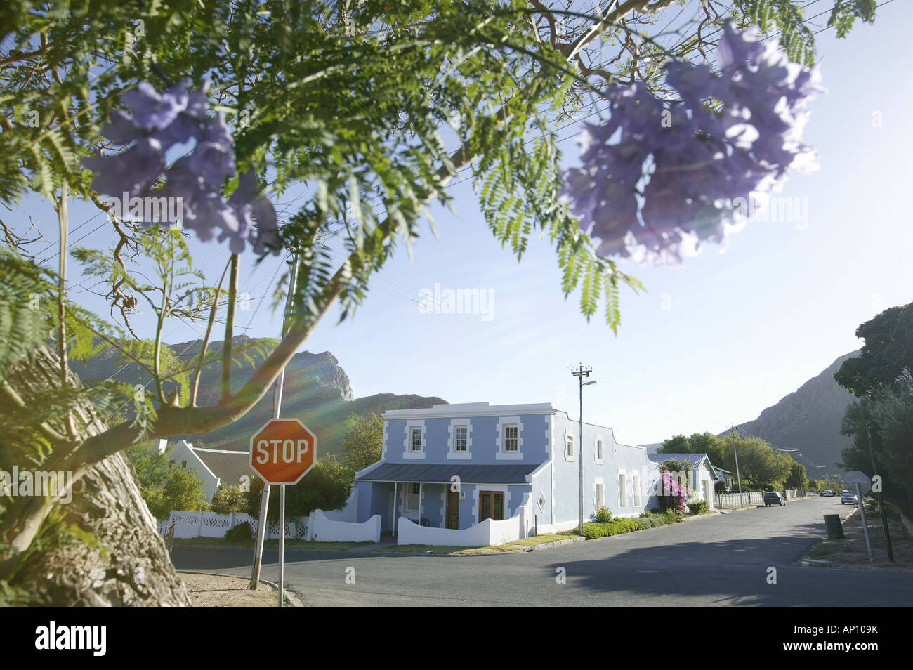Montagu South Africa  city pictures gallery : Montagu, Wine Region, Western Cape, South Africa, Africa Stock Photo ...