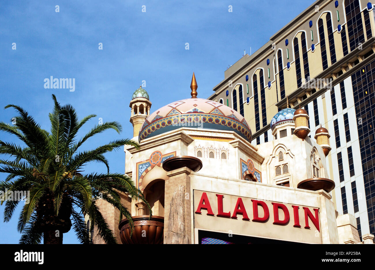 Aladdin casino and resort las vegas abuse bonus casino
