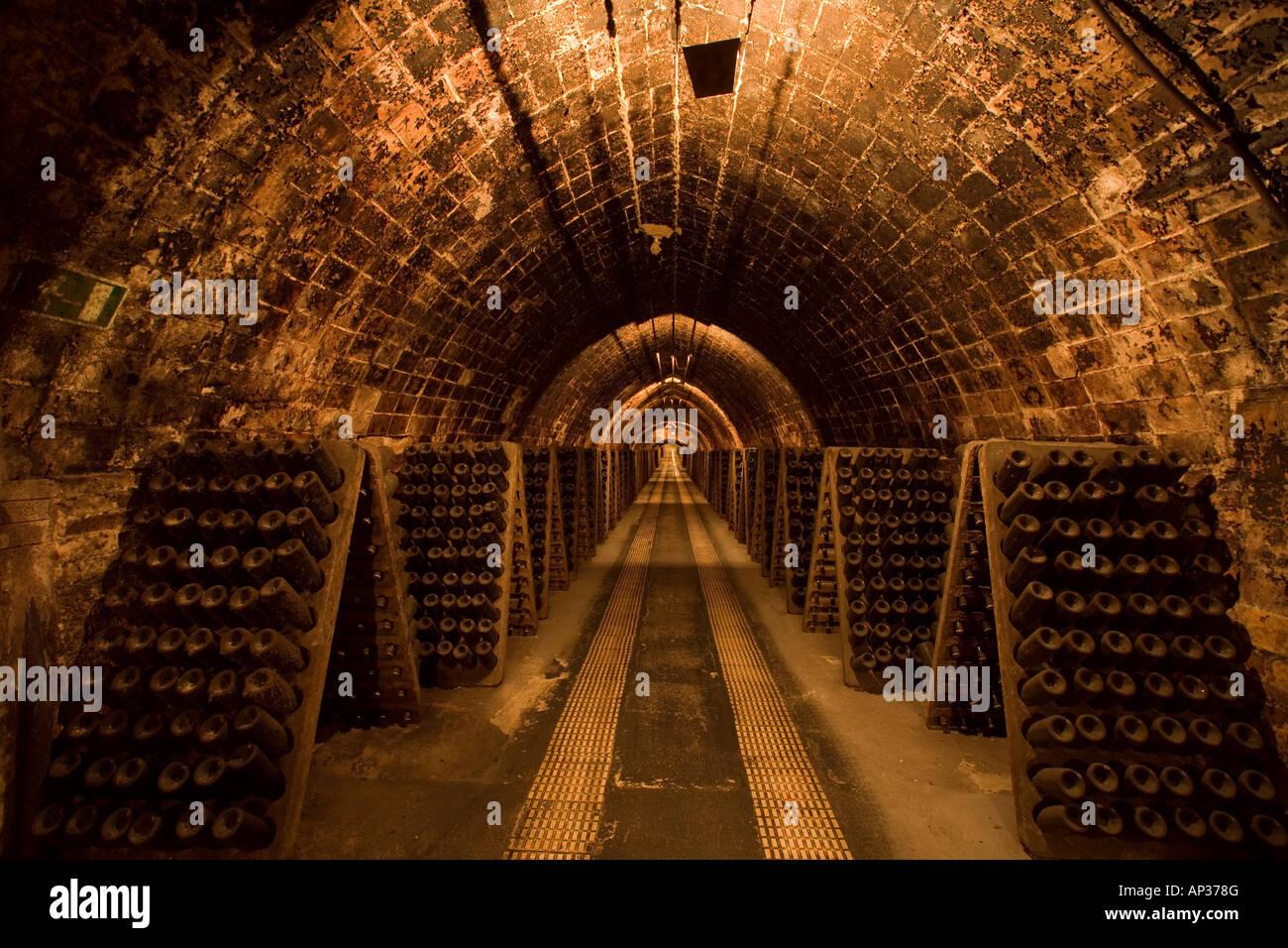 Codorniu cava cellars sant sadurni d anoia near barcelona spain stock photo royalty free - Muebles sant sadurni d anoia ...