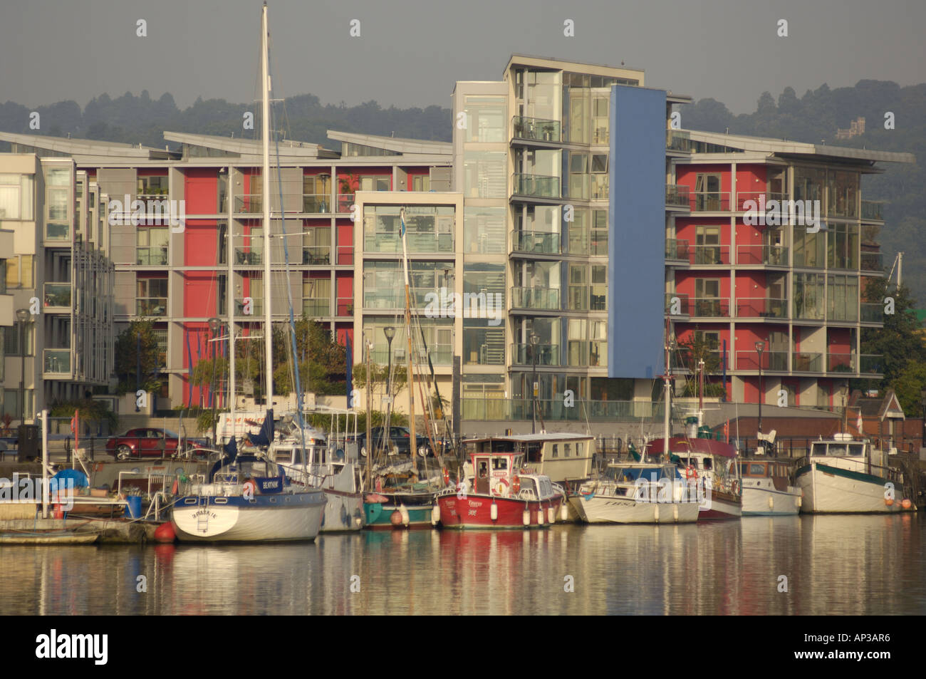 "the point"" a recent development of harbourside apartments in stock"