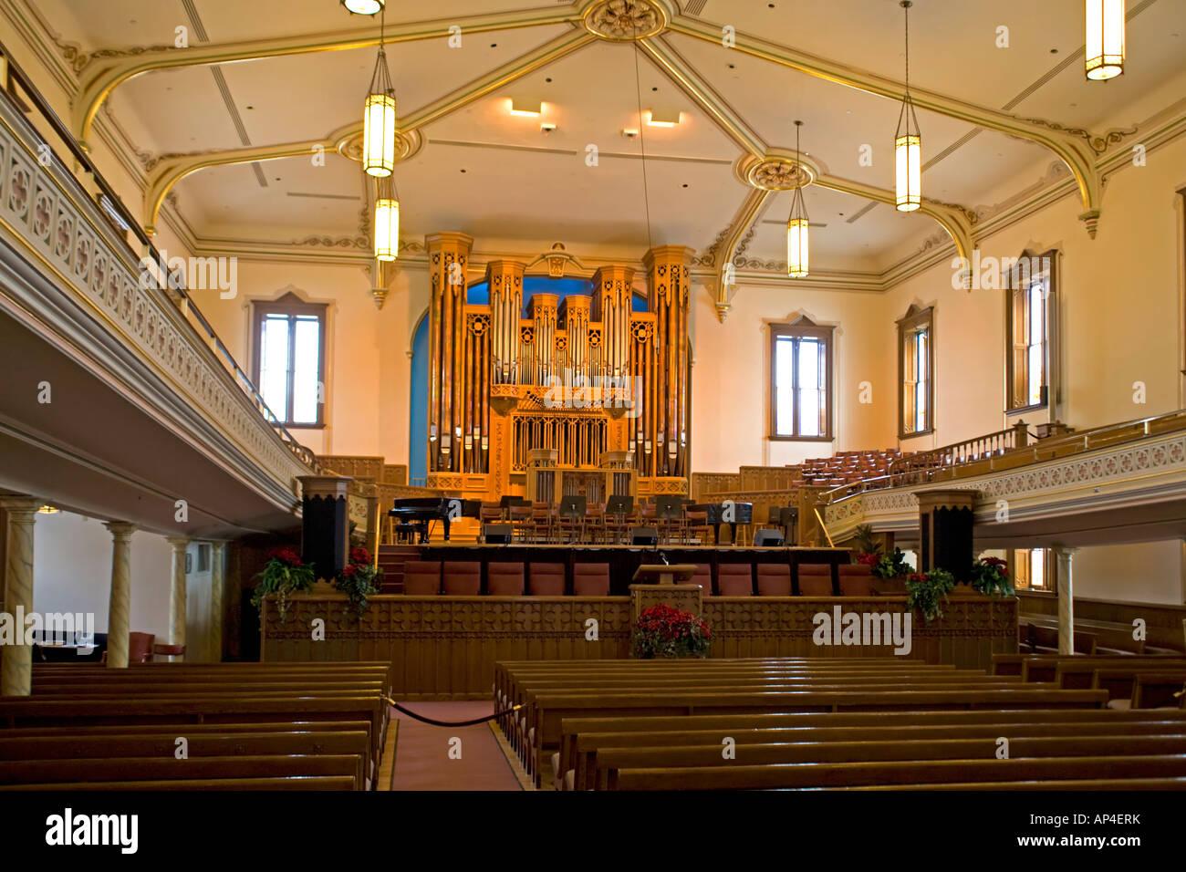 slc lds assembly hall inside church of jesus christ of