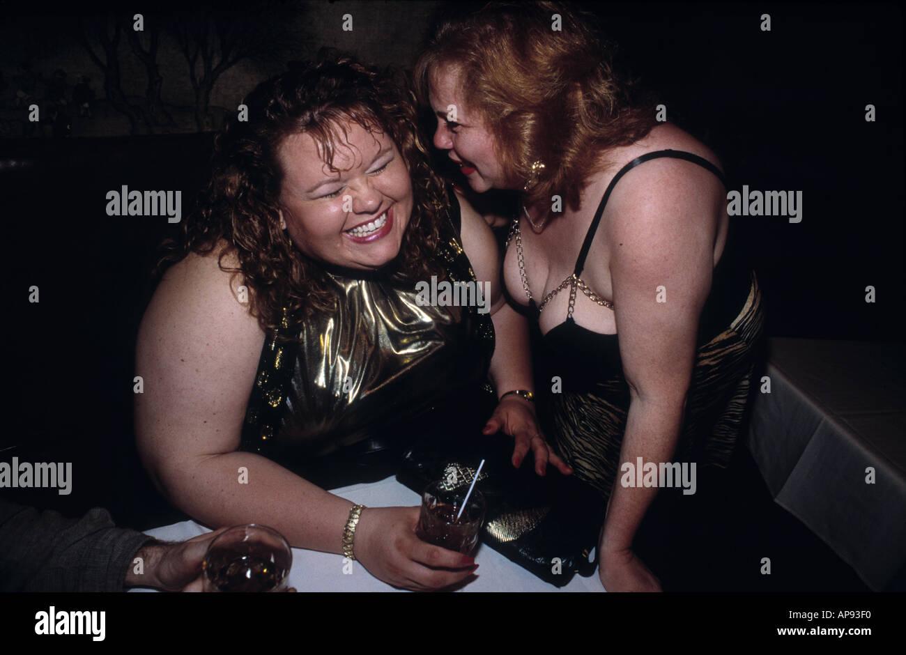 Mature nightclubs in nyc