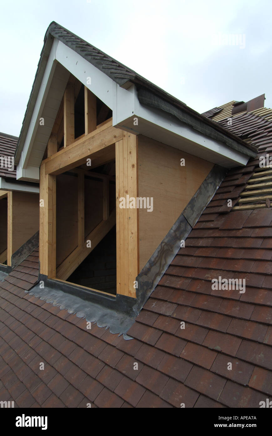 Dormer Roof Flashing Amp The Top Corners Of A Shed Dormer