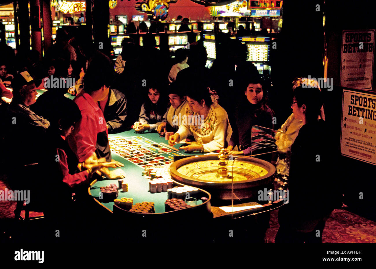 The role of money in the excitement of gambling casino money universal