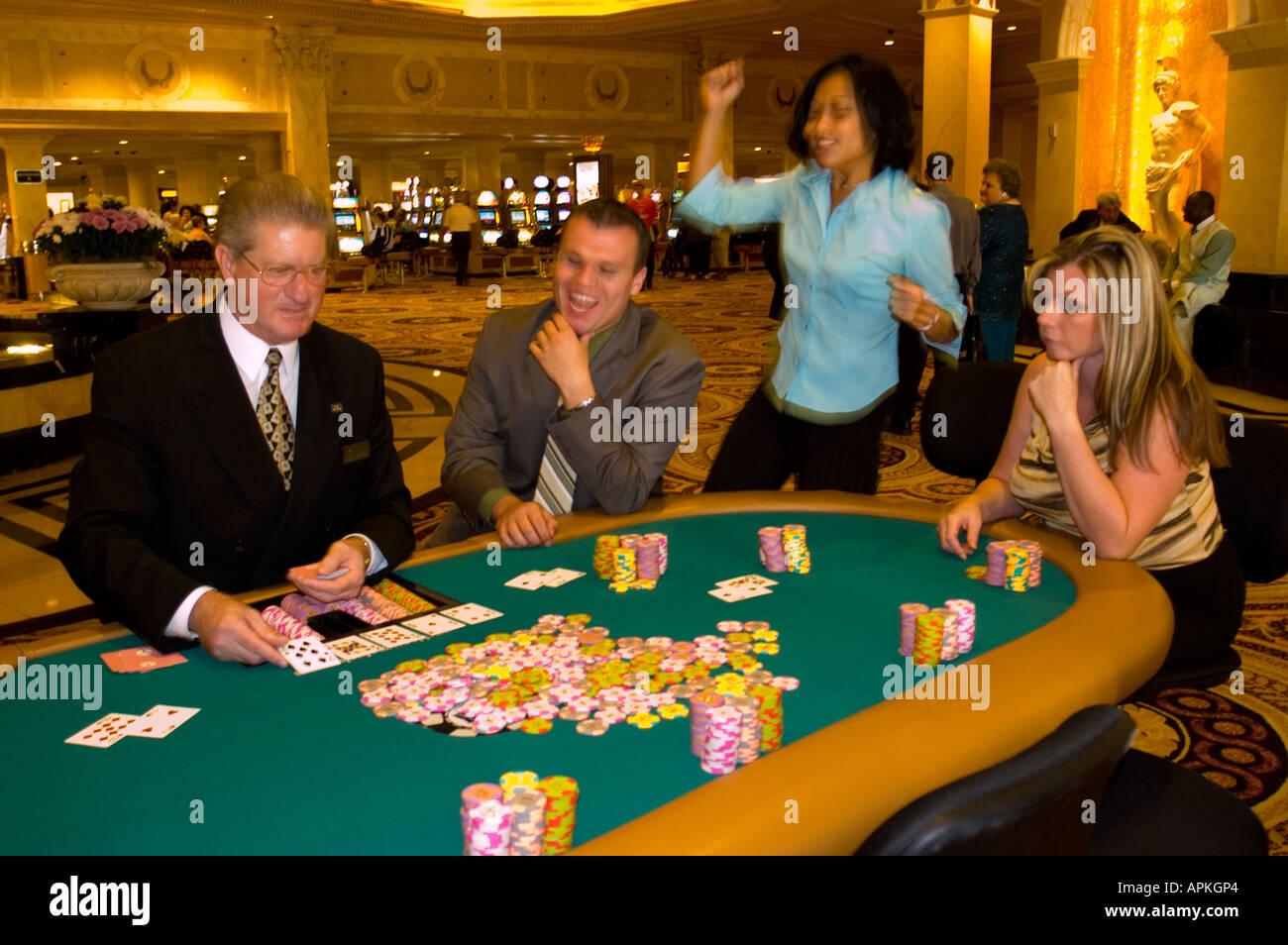 Palace Poker