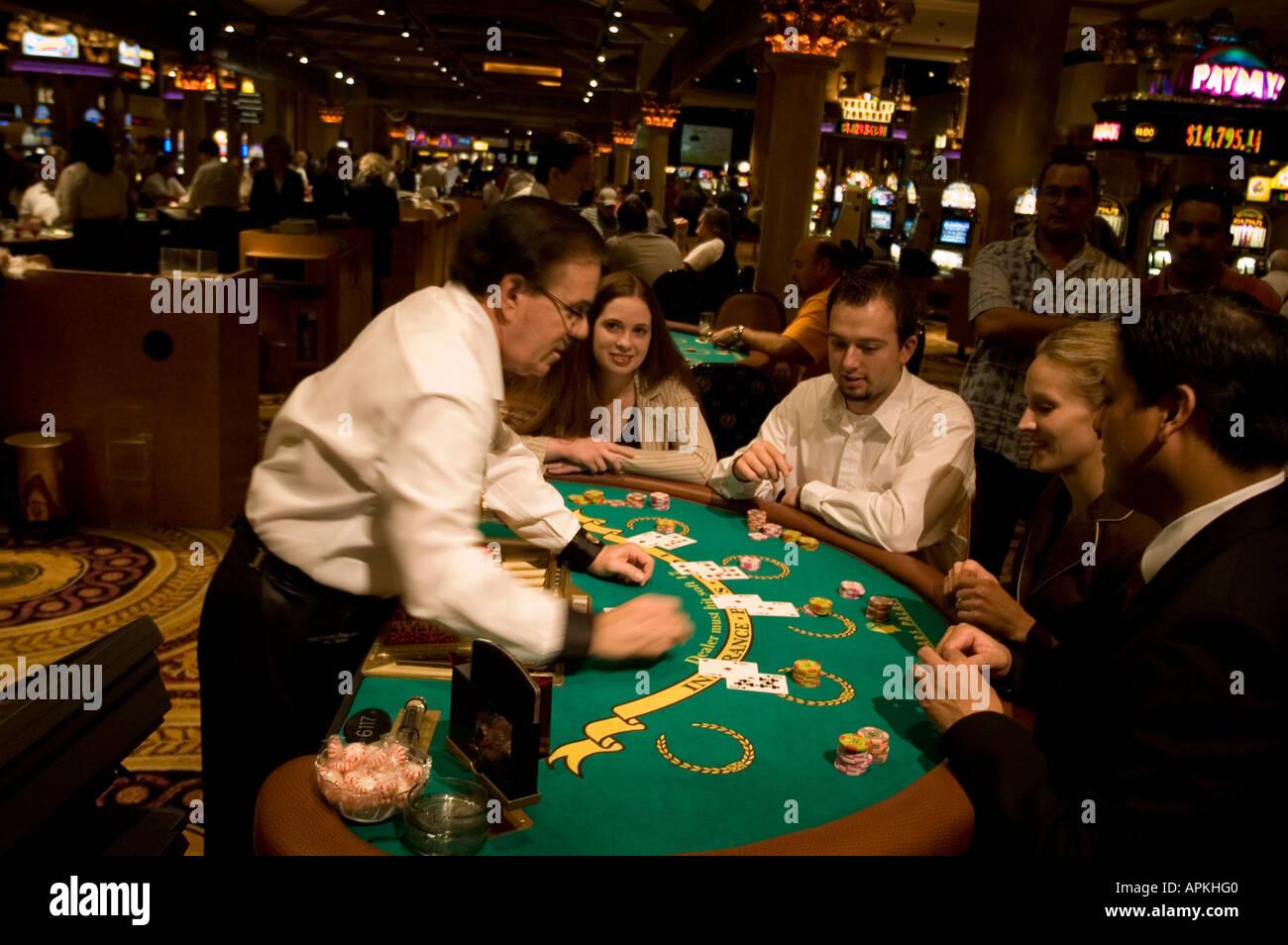 Vegas casino black jack berge casino de la lac