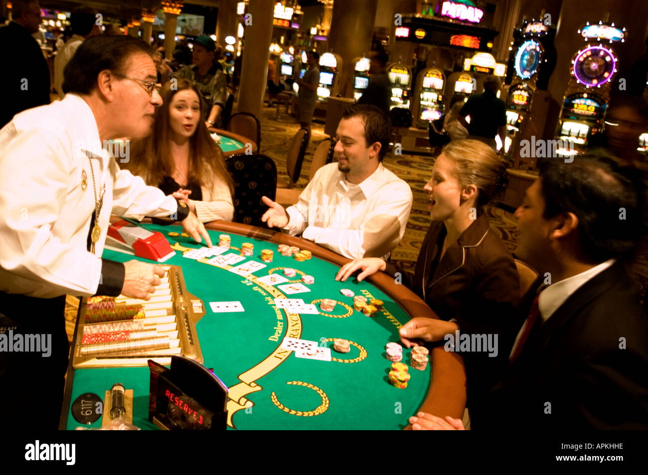 Blackjack Las Vegas