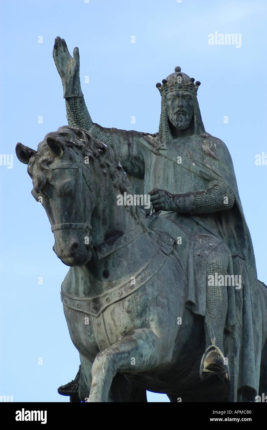 Apm Mallorca plaza espana jaume el conquiridor conquistador palma de mallorca