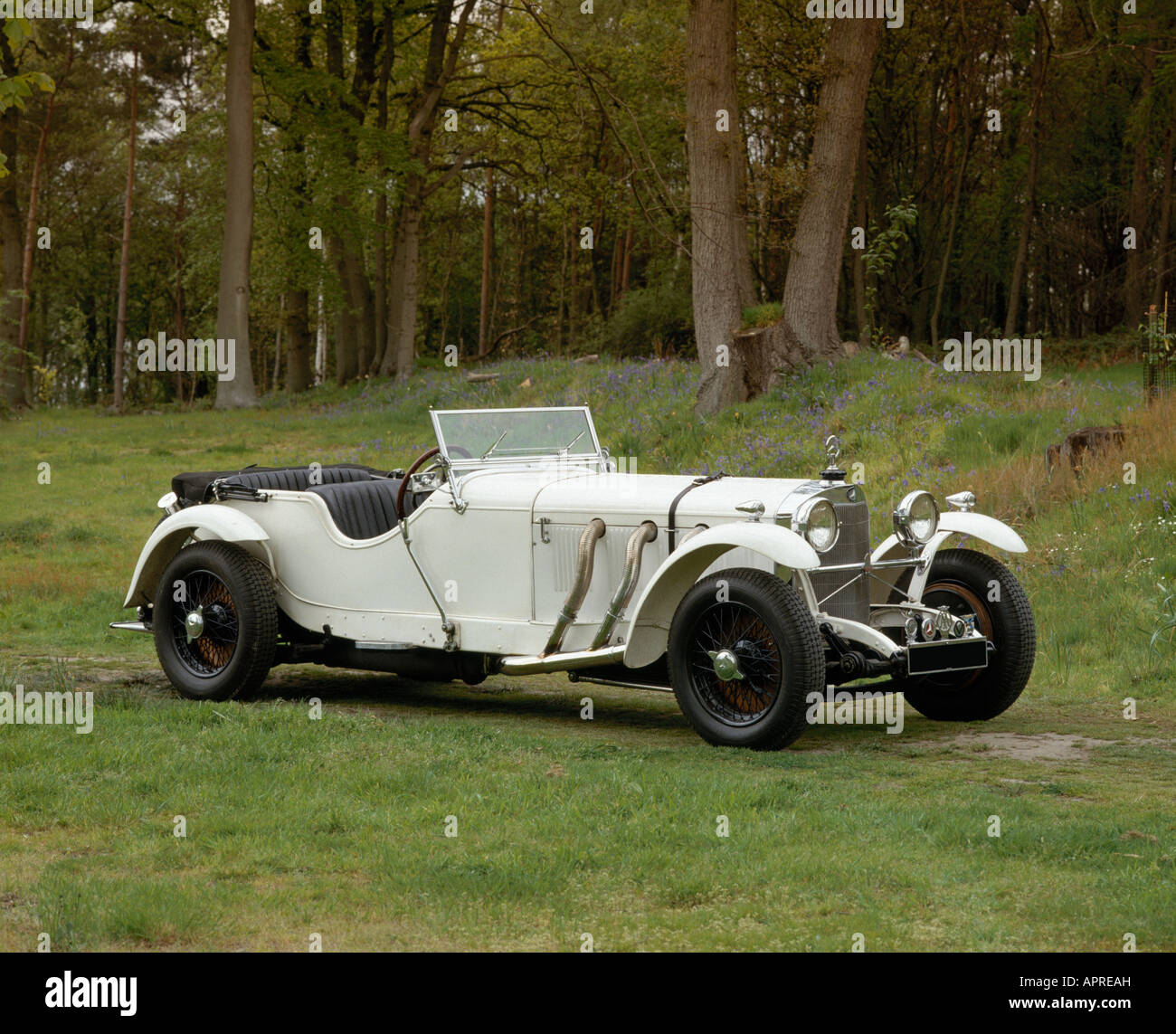 1928 mercedes benz 36 220 type s stock photo royalty free for 1928 mercedes benz