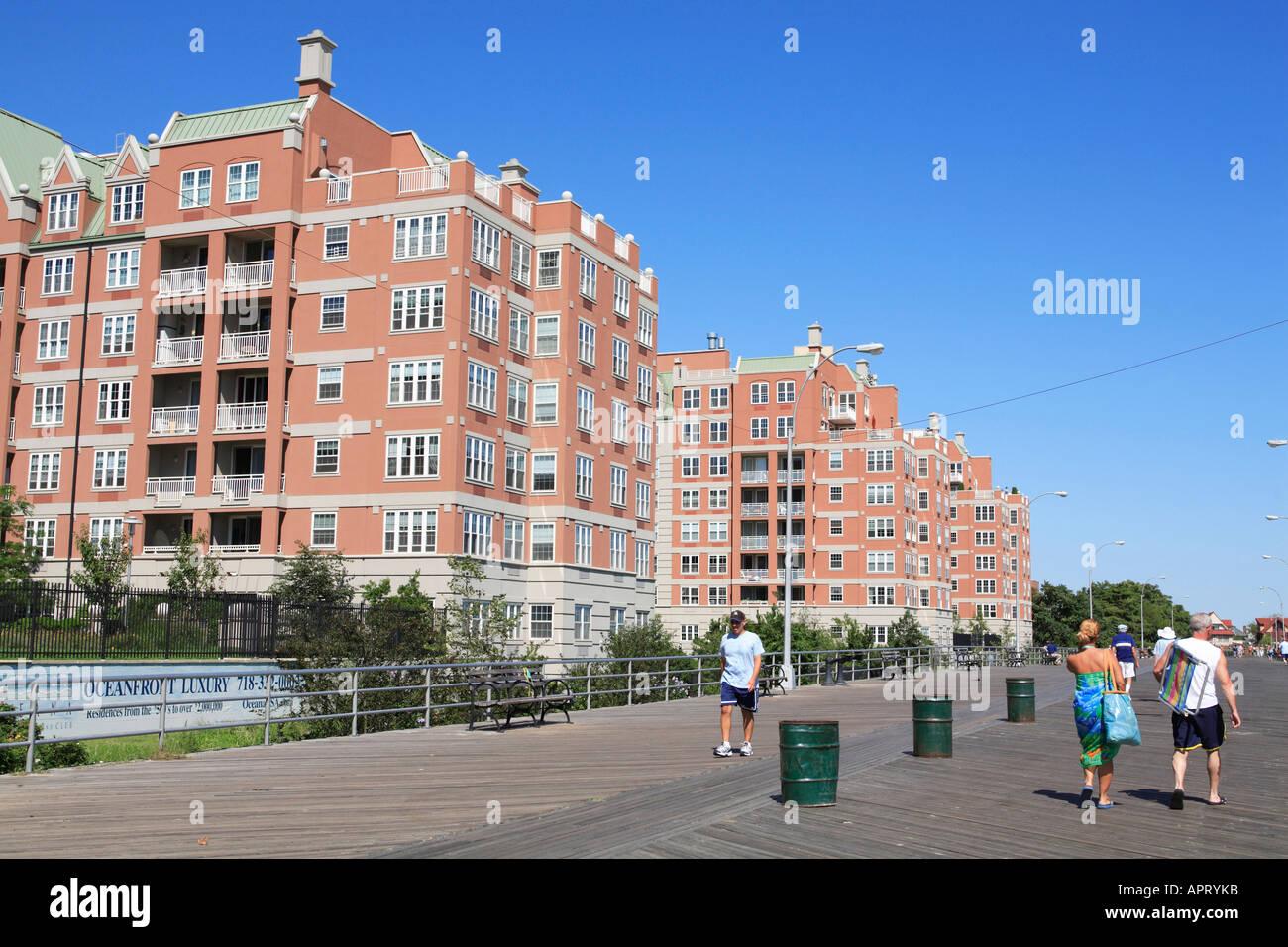 Brighton Beach Luxury Apartments