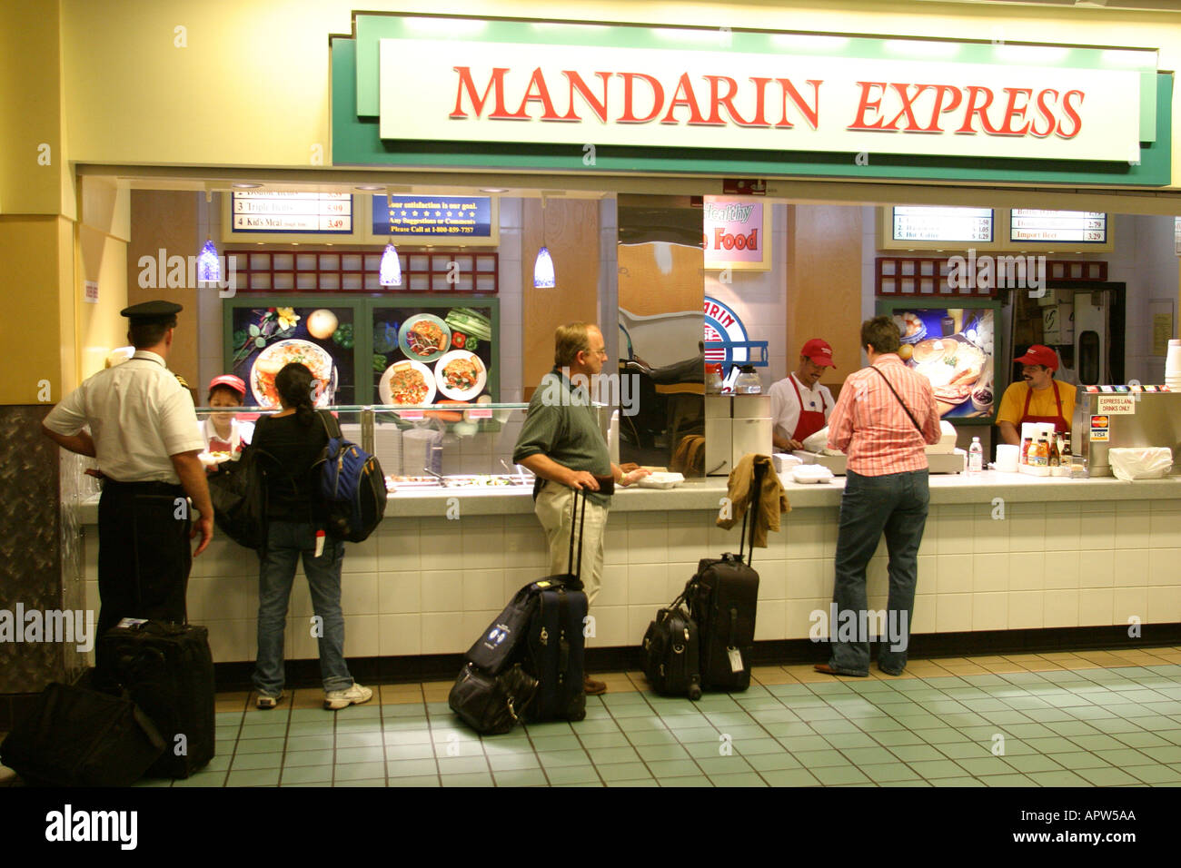georgia peach state atlanta airport concourse b mandarin express