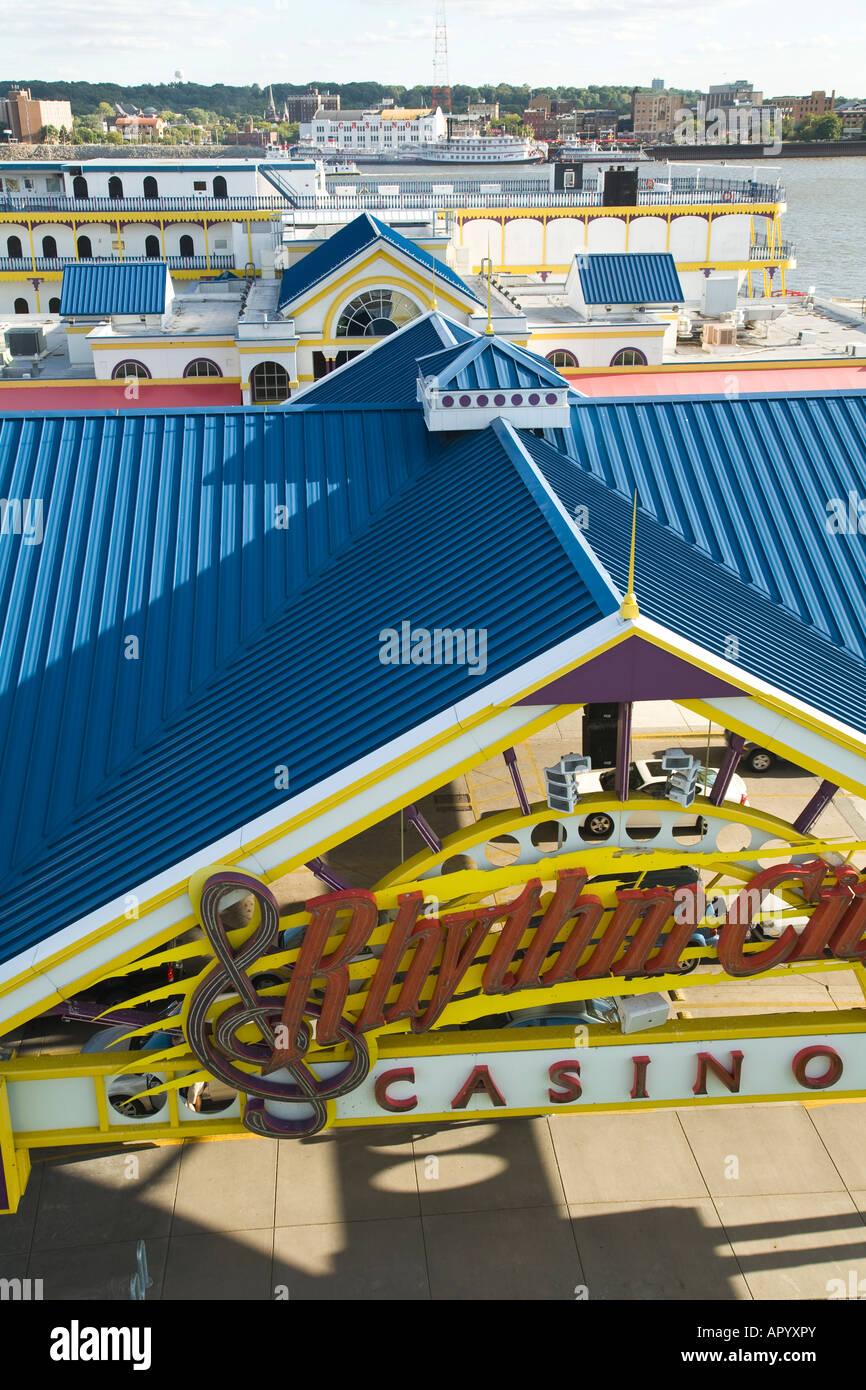 Erie pa casino presque isle