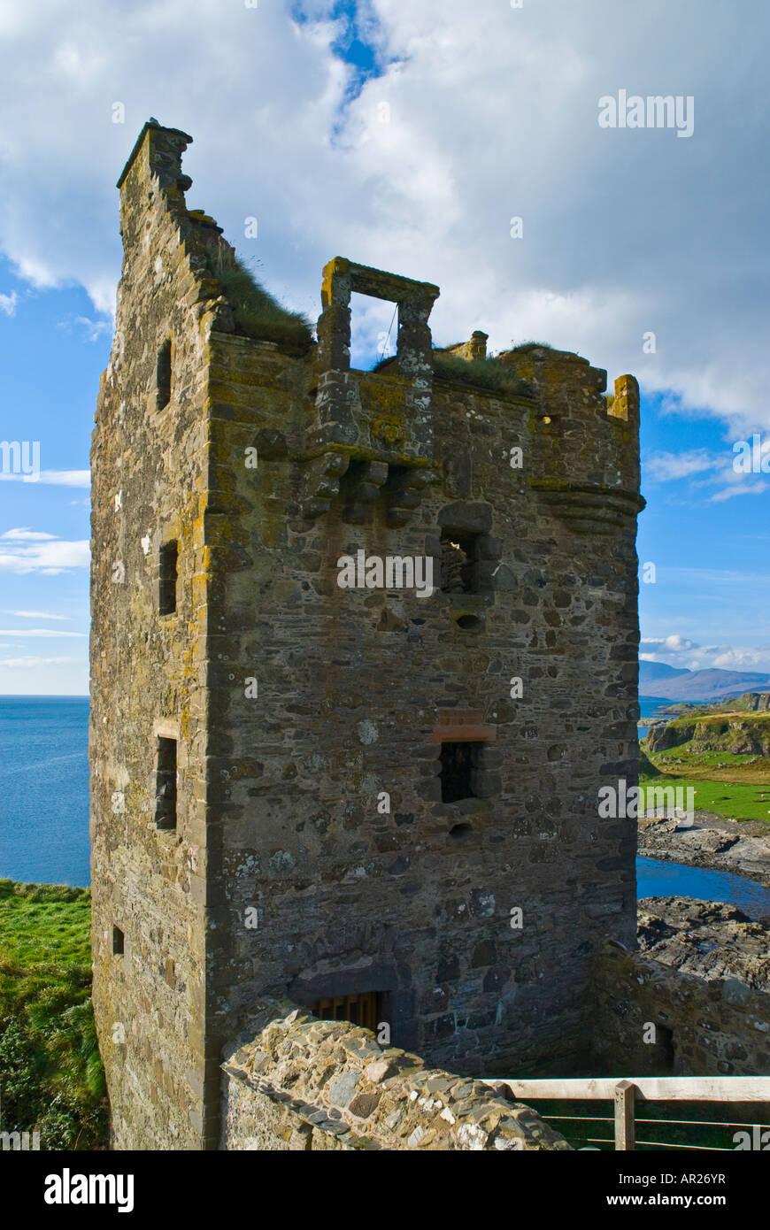 gylen castle is located - photo #25