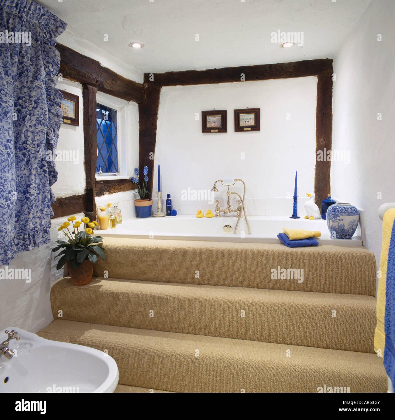 Inspiring Bathroom Steps Images - Best Ideas Exterior - oneconf.us