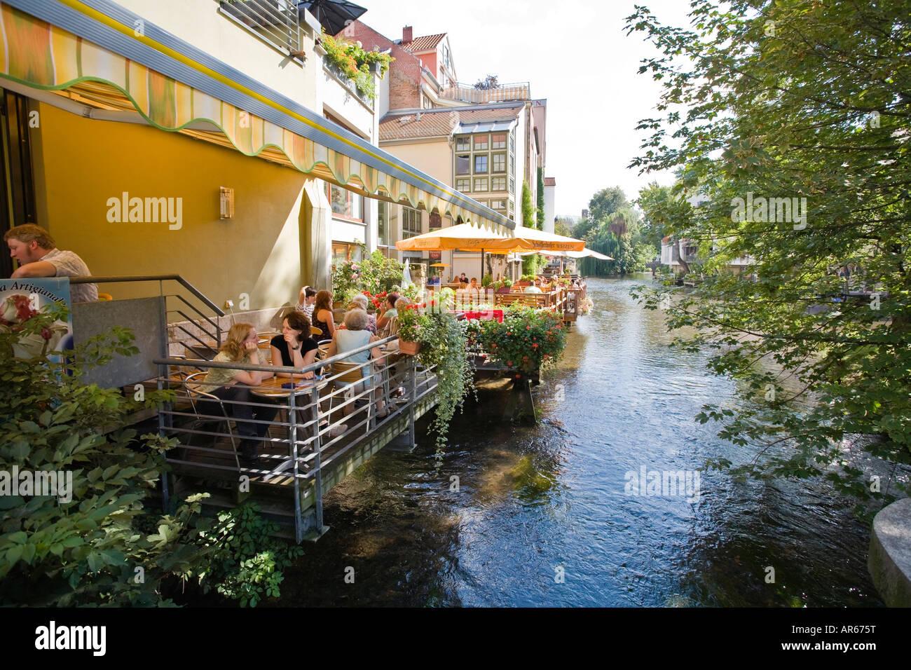 German Cafe San Antonio