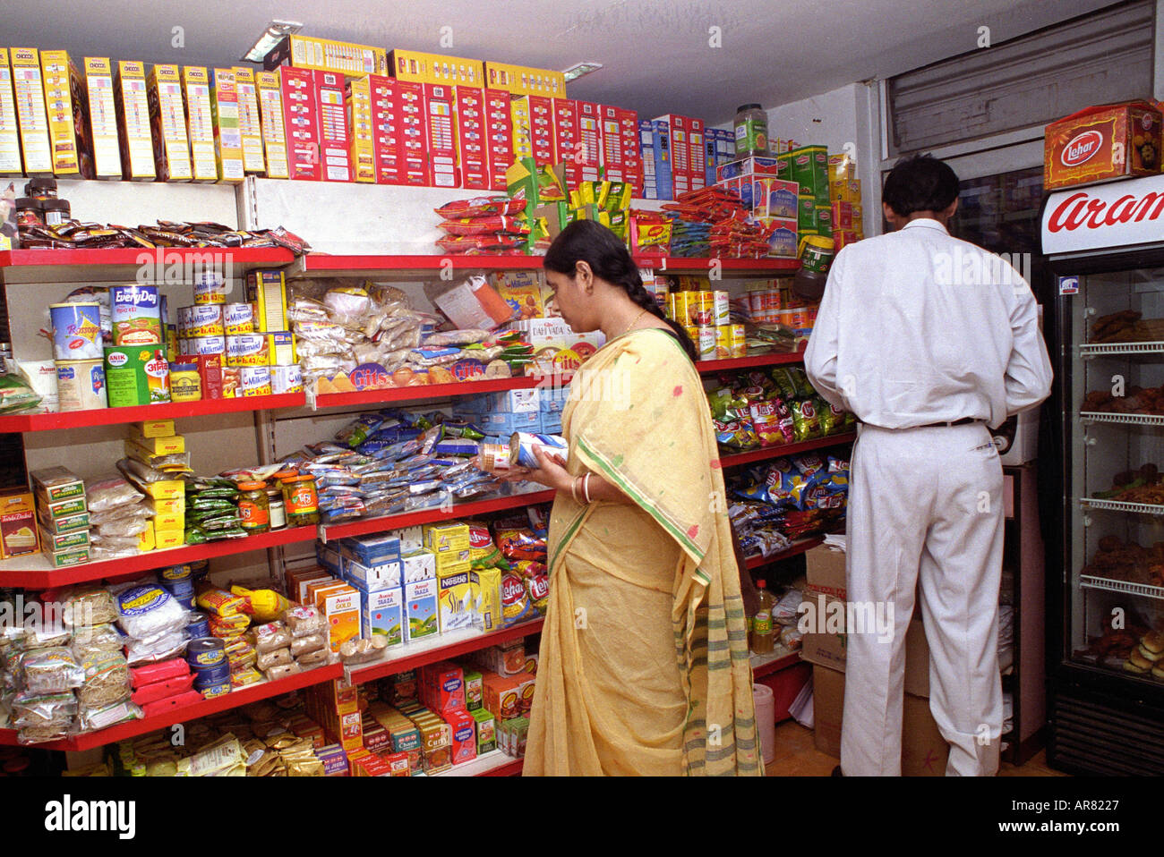 What Stores Sell Indian Food