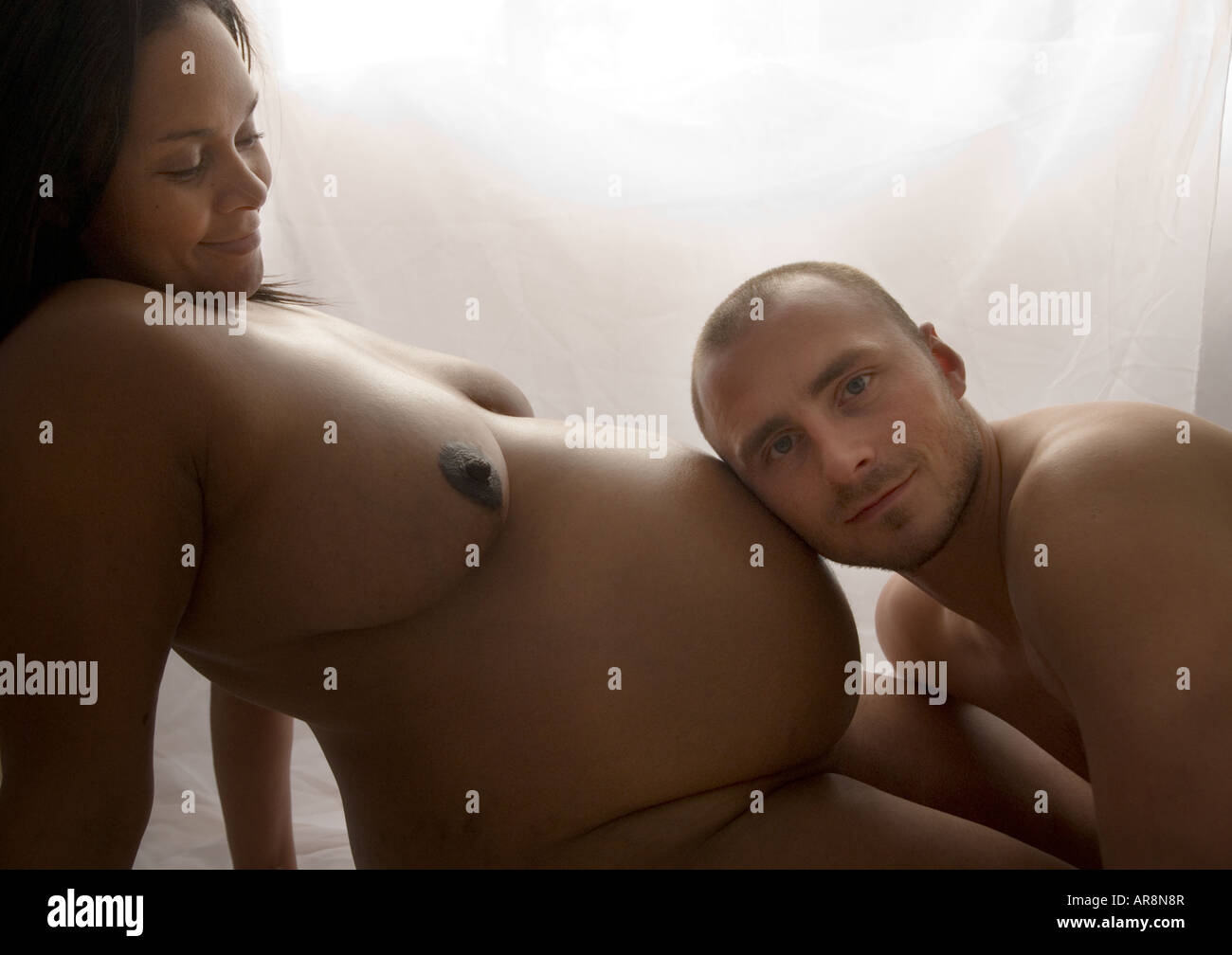 Pity, that African black pregnant women naked remarkable, rather
