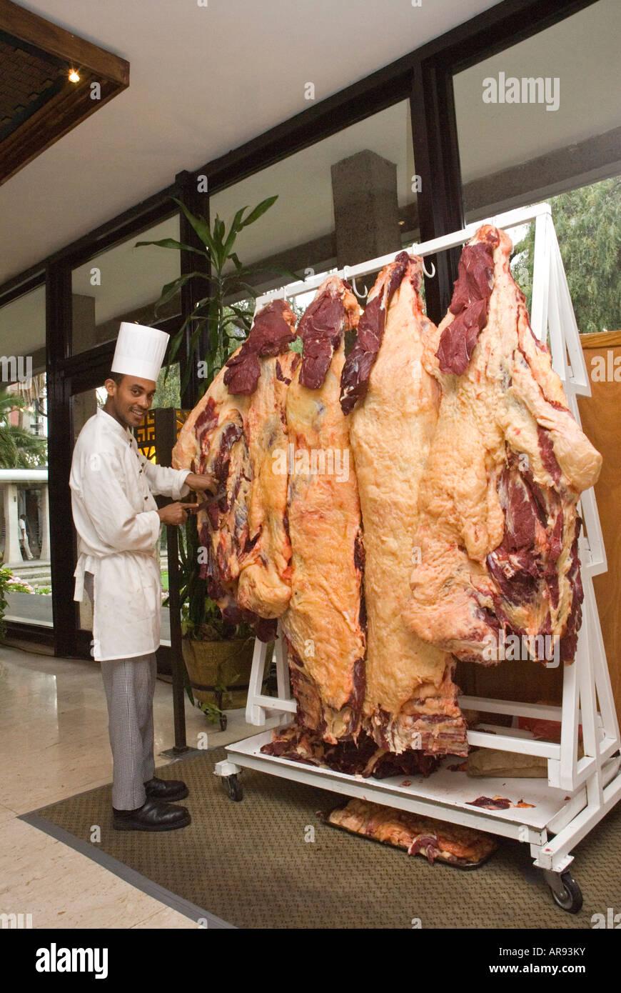 Ethiopian Food for Wedding