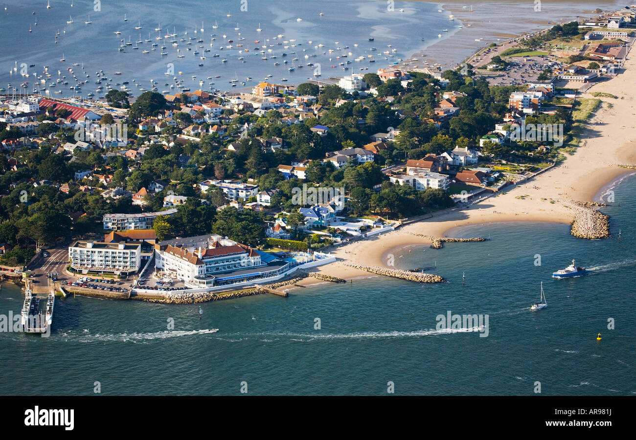 Hotels In Poole With Sea Views