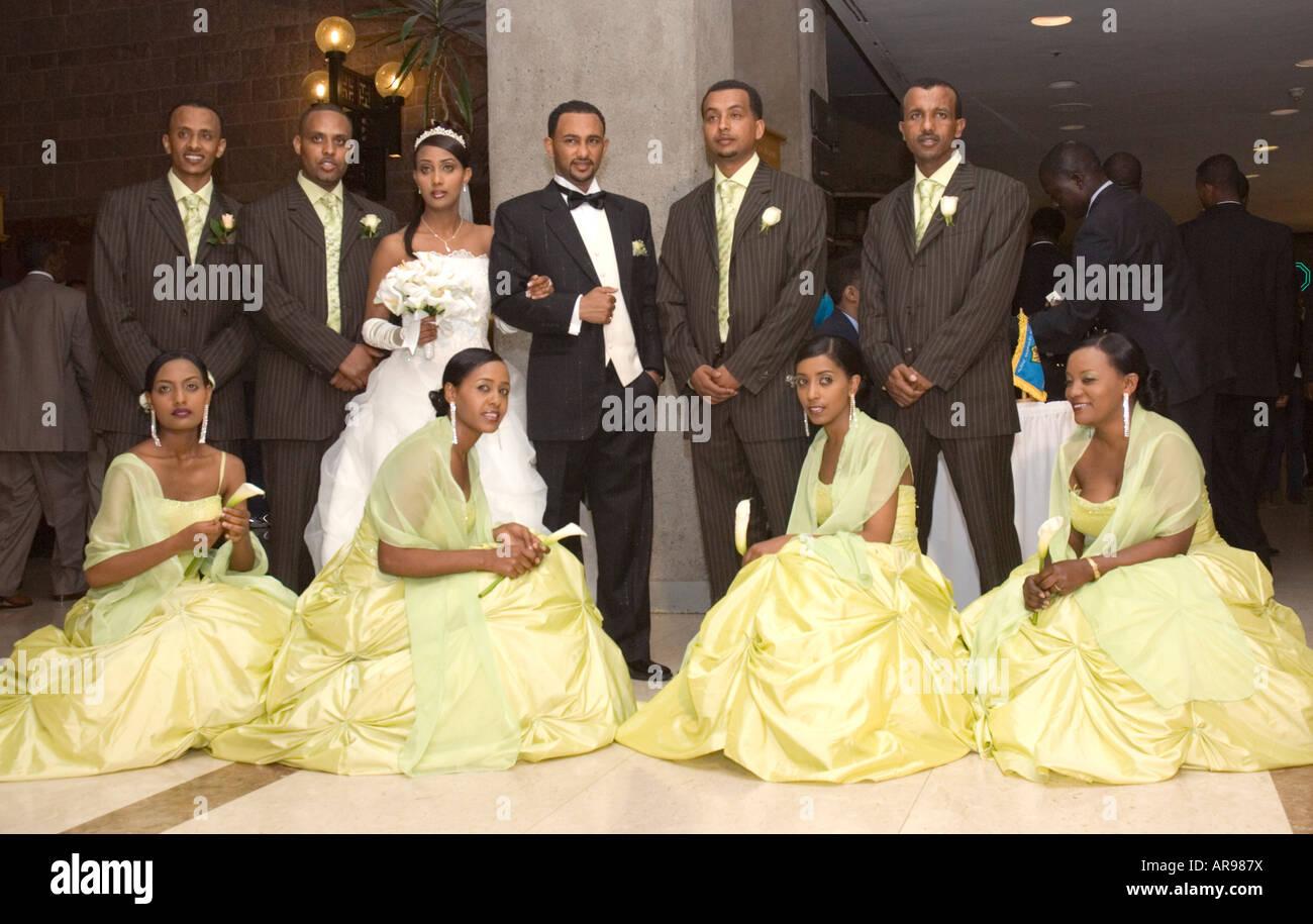 Bride From Ethiopia 71