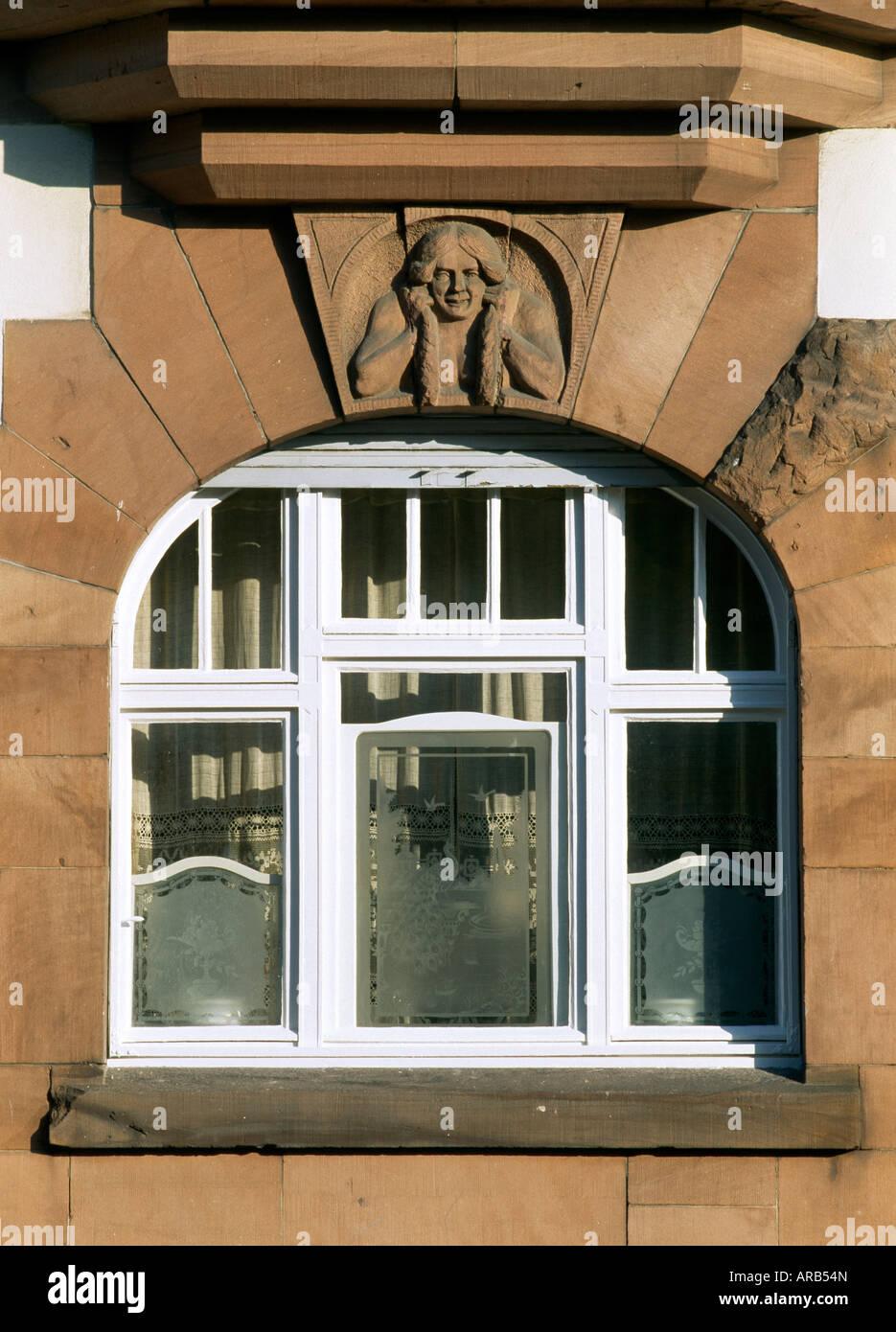Häuserfassaden Modern düsseldorf oberkassel häuserfassade stock photo 15998468 alamy