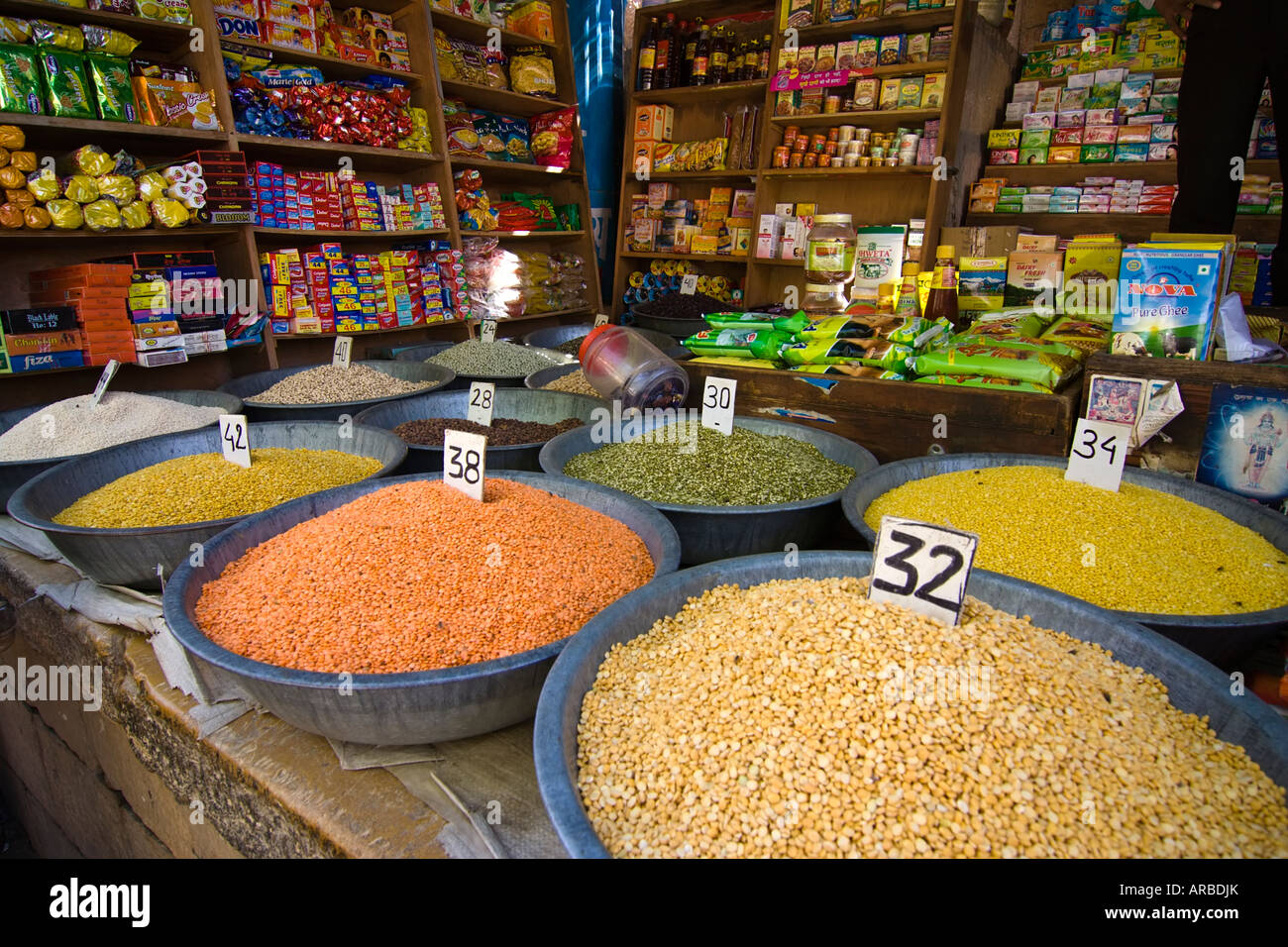 Online food shopping in india