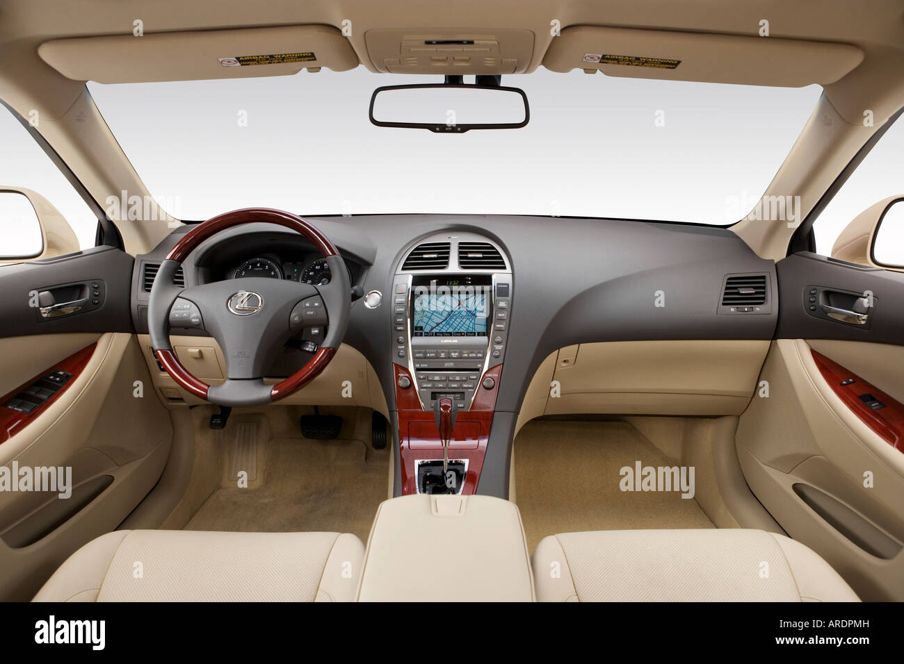 2007 lexus es 350 dashboard pictures to pin on pinterest pinsdaddy. Black Bedroom Furniture Sets. Home Design Ideas