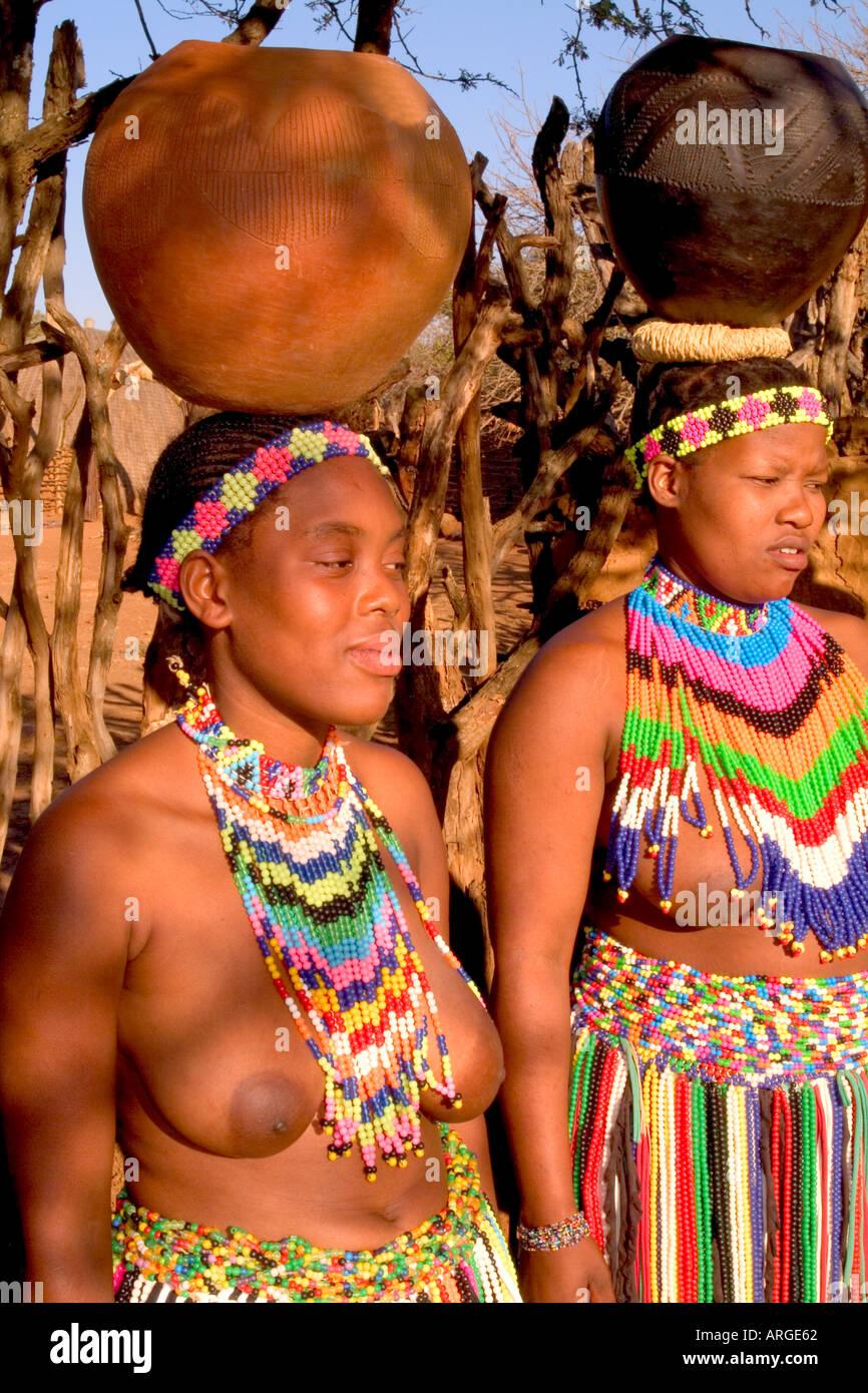 Zulu Hot Sexy Teens 95