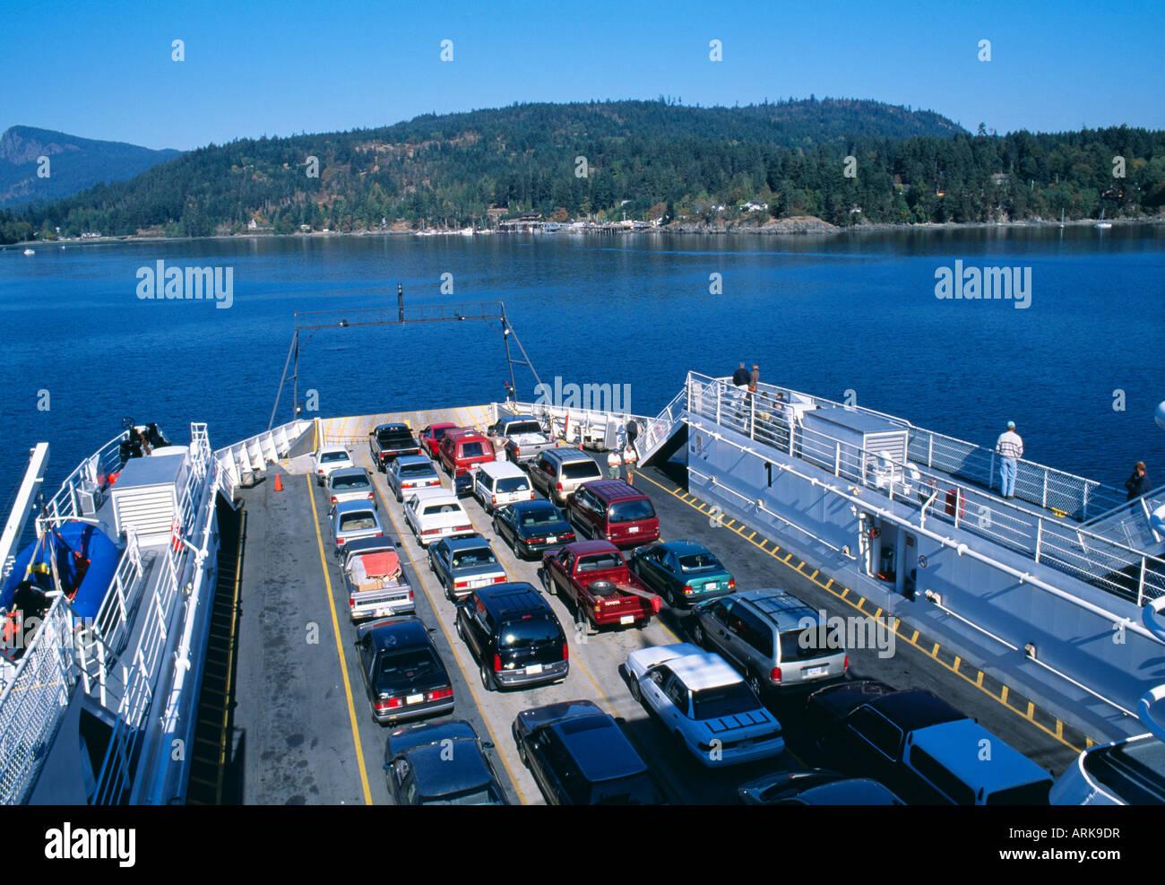 Bc Ferries Schedule Salt Spring Island