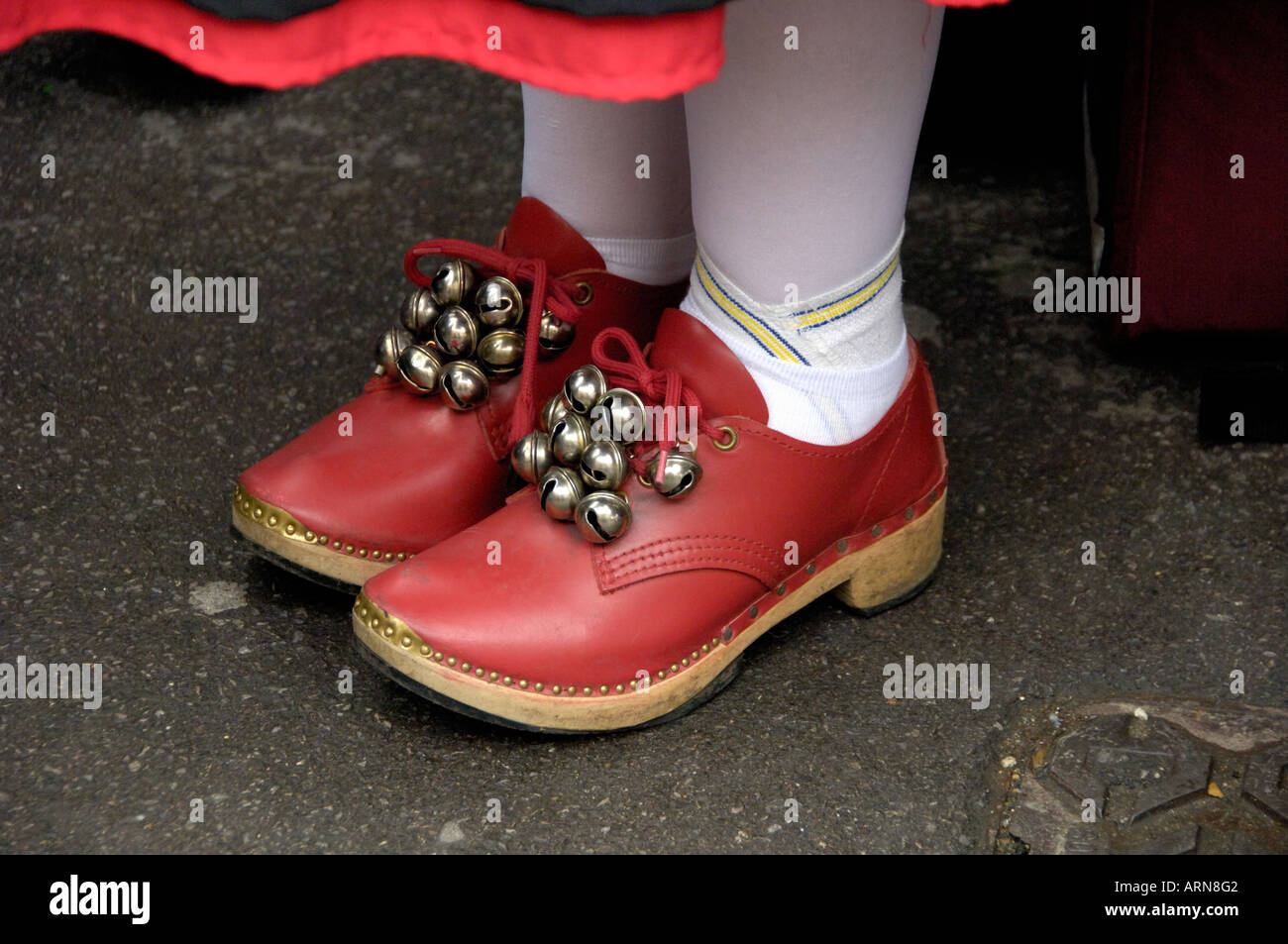 Buy Clog Dancing Shoes