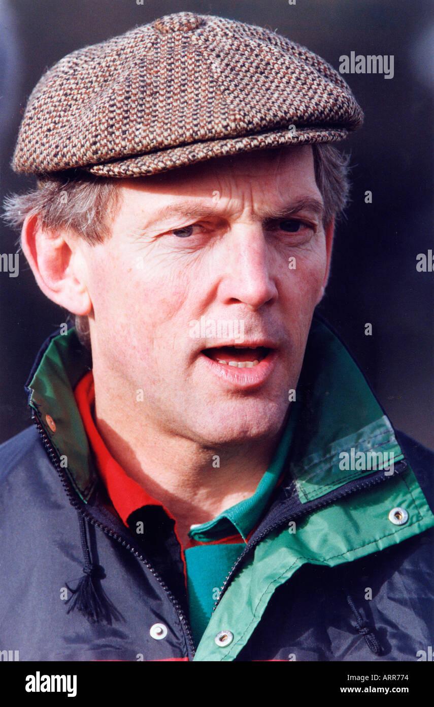 Alan Davies wales