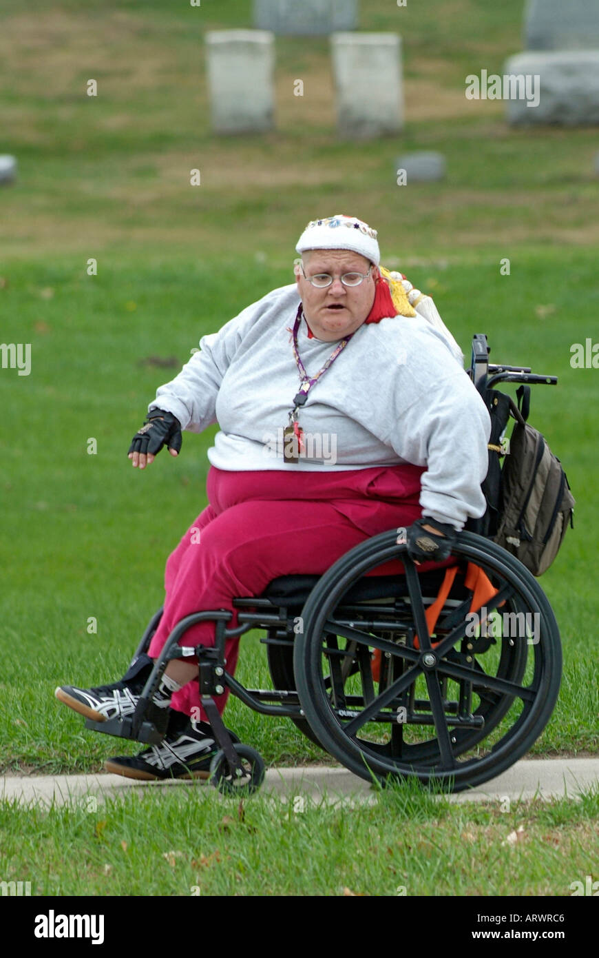 obese-overweight-fat-female-is-handicapp