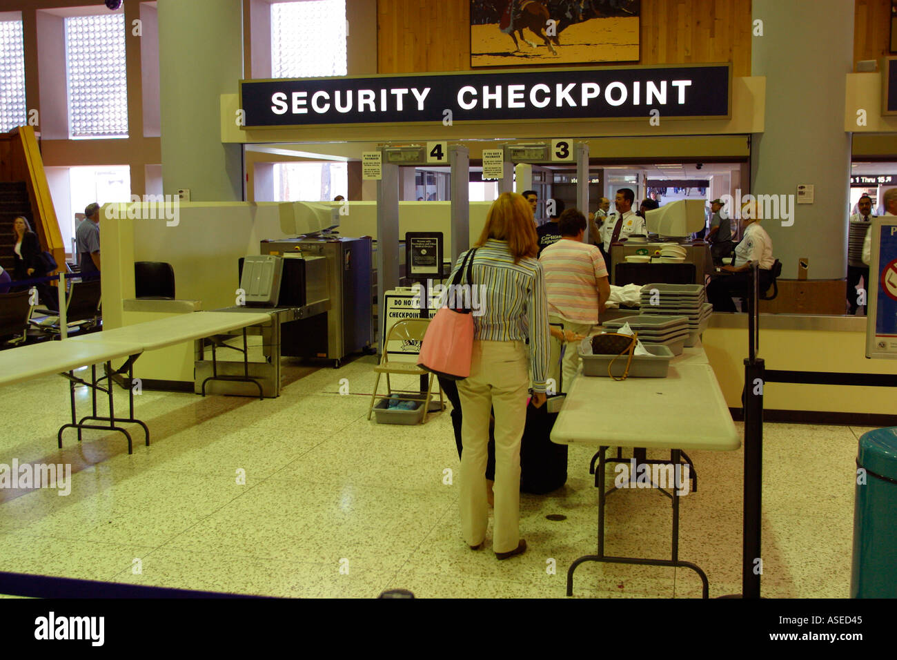 How to Pack for Airport Security