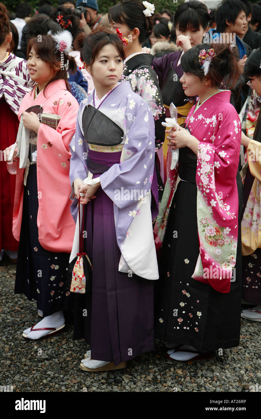 kyoto women