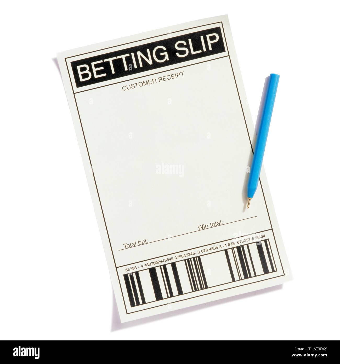Gambling pen