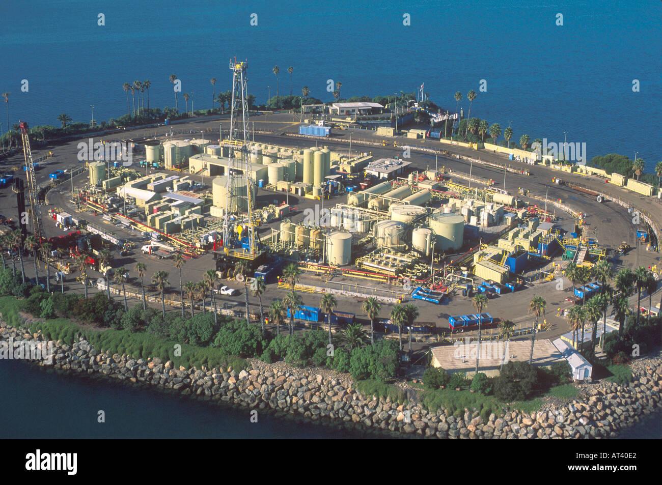 Mountain View Ca To Long Beach Ca