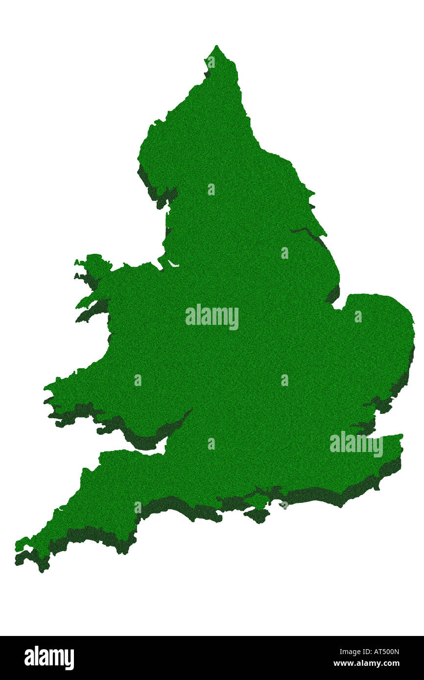outline map of england and wales stock photo royalty free image