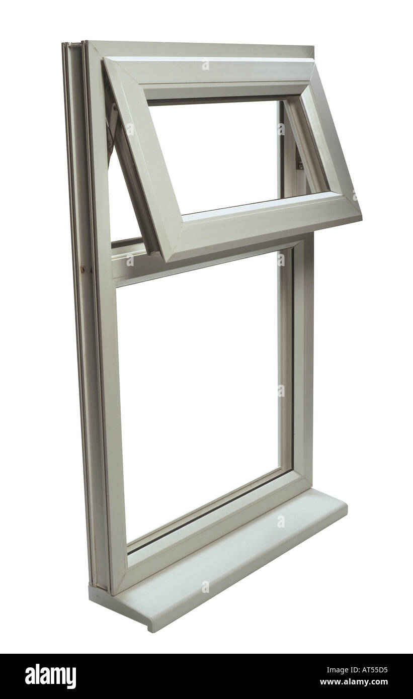 upvc window frame stock photo royalty free image 1660372
