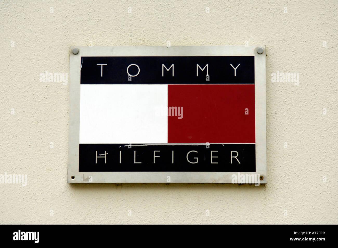 tommy hilfiger store berlin. Black Bedroom Furniture Sets. Home Design Ideas