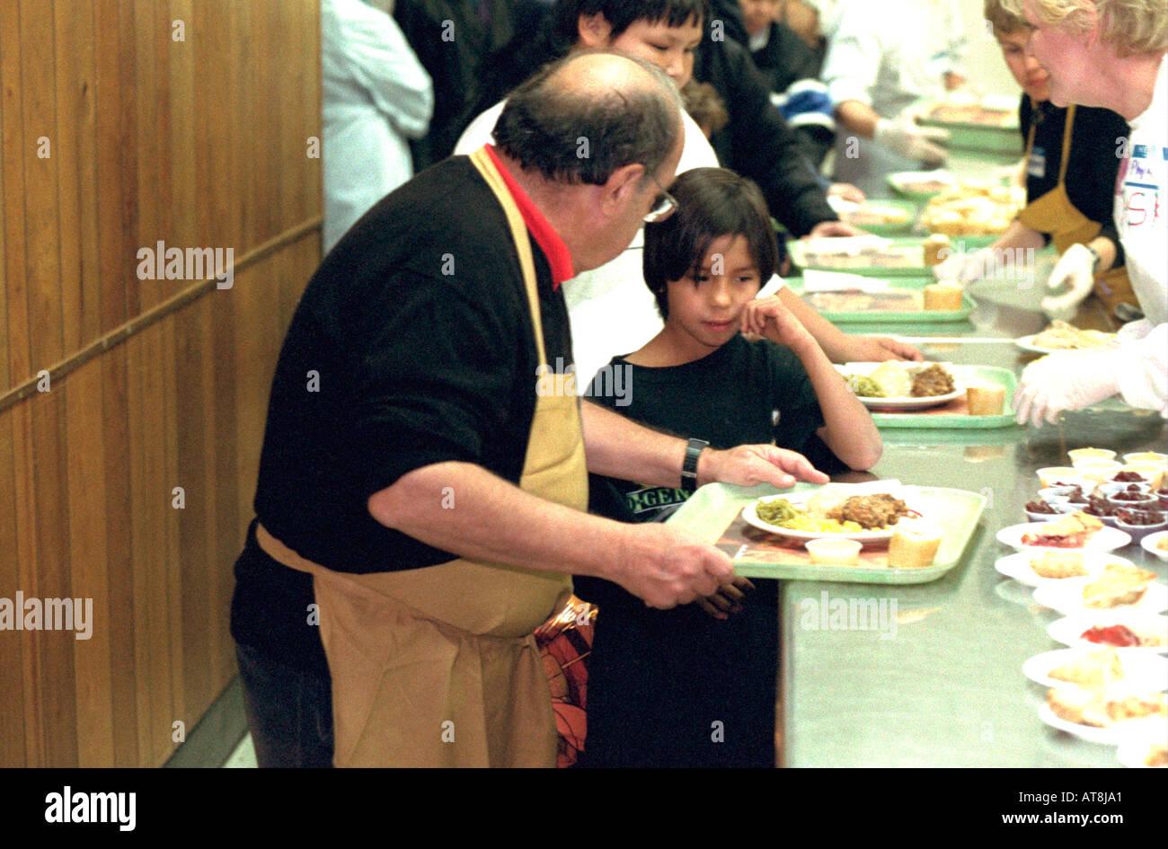 volunteer service hunger helping stock photos & volunteer service