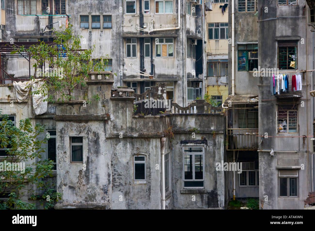 Tag - Tenement Buildings