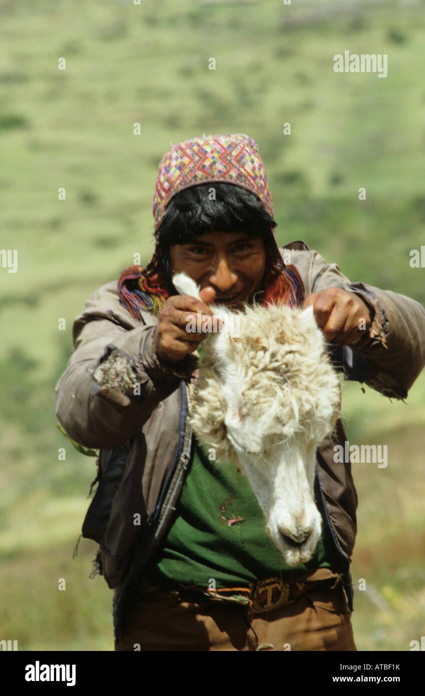 puma quechua