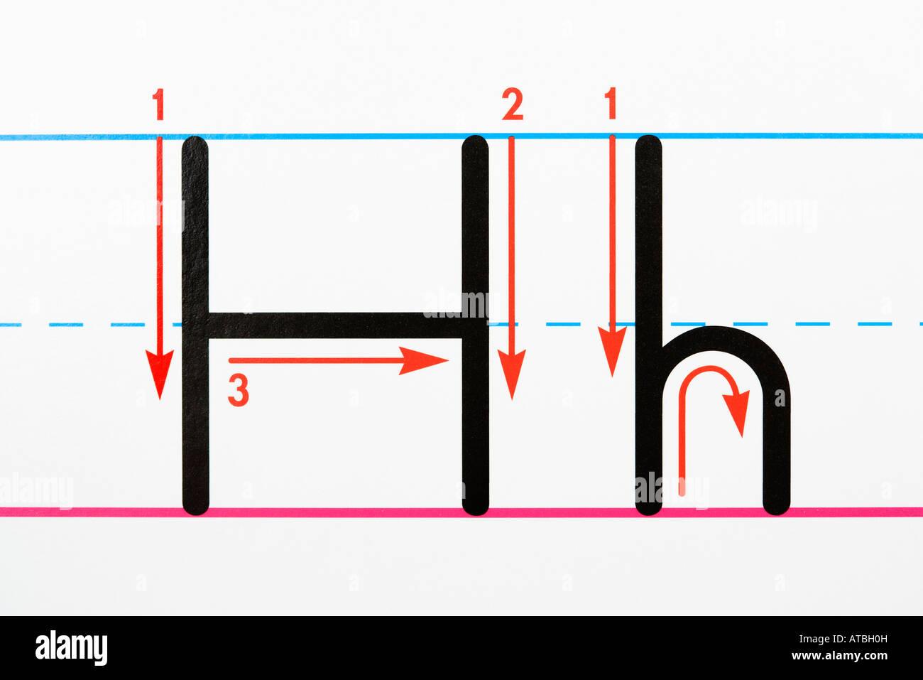 letter h worksheets HD Wallpapers Download Free letter h ...