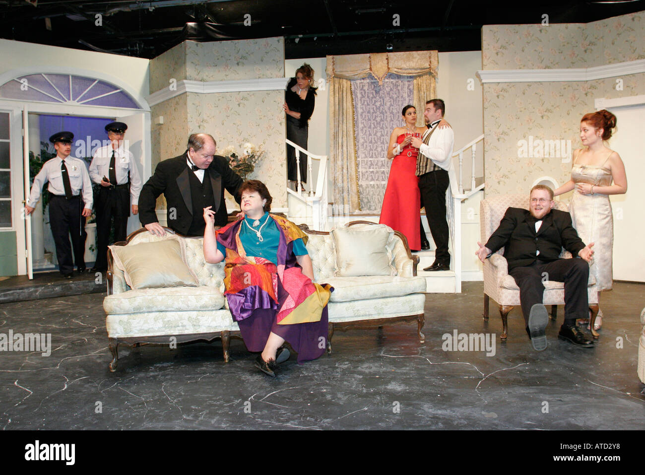 theater indiana Adult