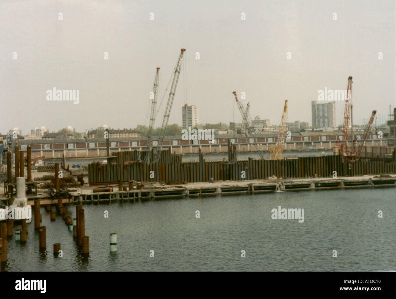 demolition at the docks instructions