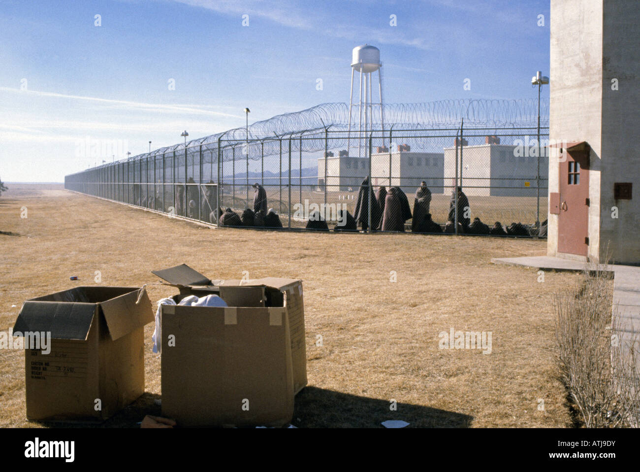 prison riot research paper 25-9-2015 by keri blakinger december 17, 2017 deaths behind bars are on the rise, and a prison riot research paper recently released study.