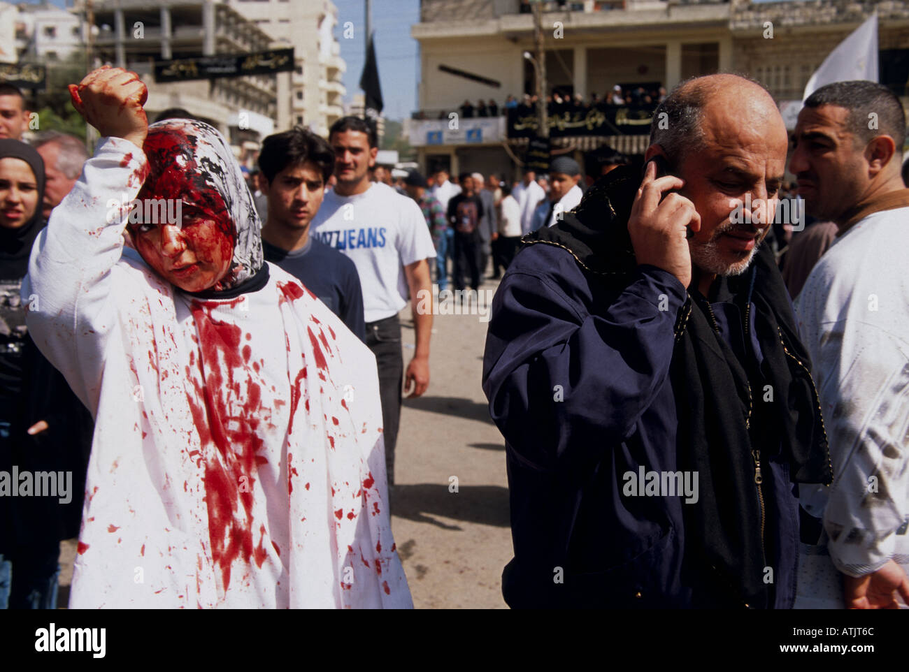 shia islam Washington, dc recent violence between hezbollah, a shiite muslim guerrilla  group, and israel sectarian conflict in iraq and escalating.